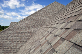 Asphalt Shingled Roofs
