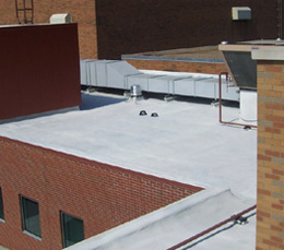 Commercial Roofing Company in Atlanta