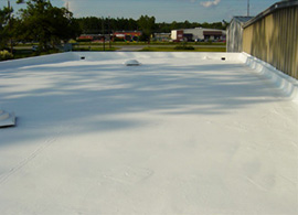 Rubber Roofing Systems