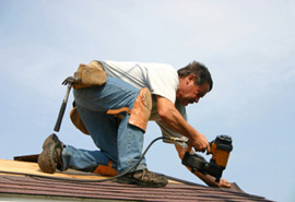 Roofing Contractor in Atlanta